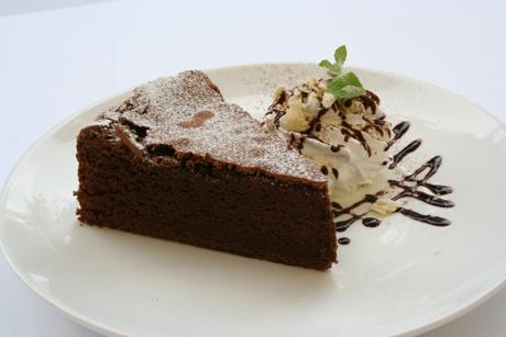 Receta Bizcocho de chocolate