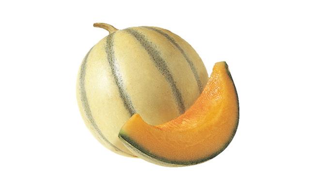 cóctel melon