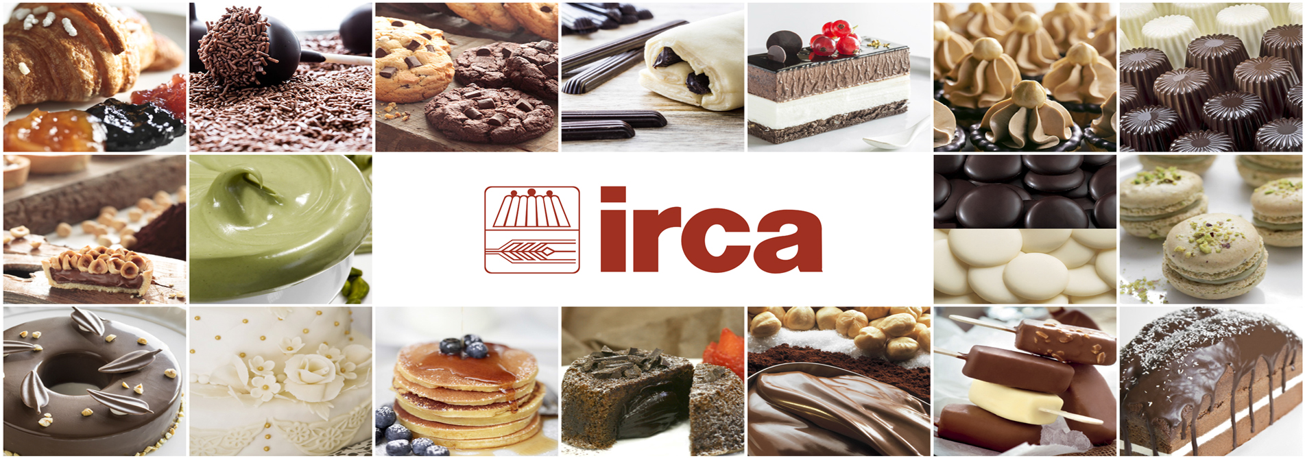 Chocolate IRCA