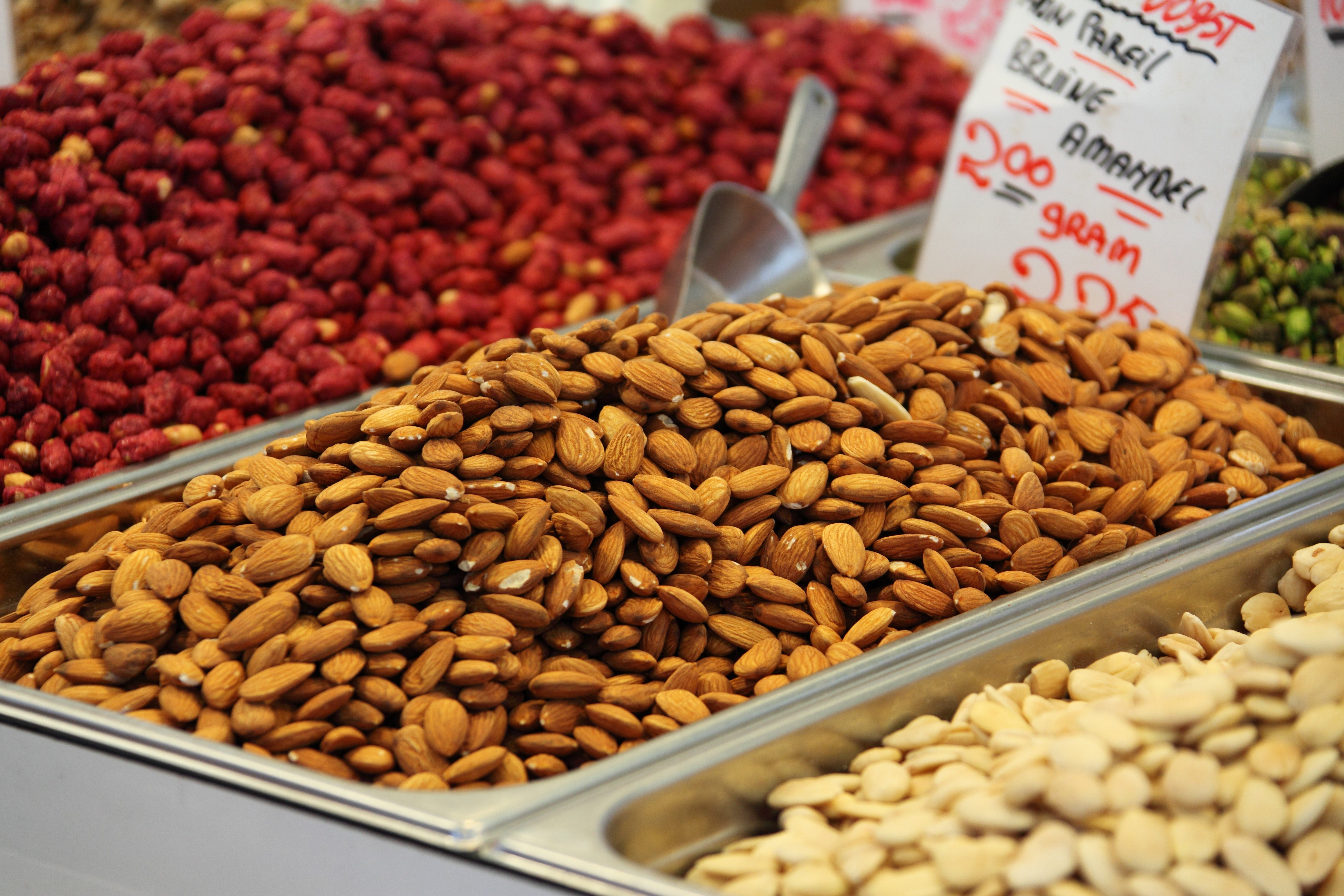 almonds-food-healthy-41185
