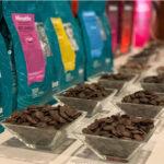 Nuevas coberturas de chocolate de IRCA