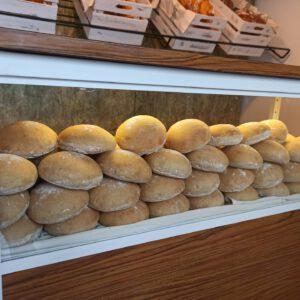 Panadería Endrino