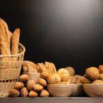 datos históricos sobre el pan